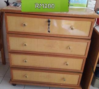 Furniture to let go