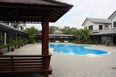 Kemaman Sands (Terengganu)