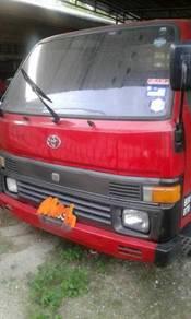 Toyota Hiace(Dyana)Petrol Kargo am 1tan