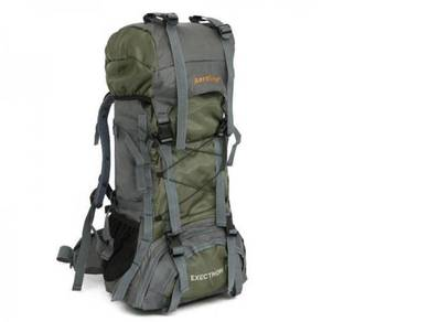 70L Aeroline Backpack Outdoor Hiking Camping Beg