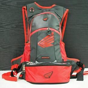 Yahama/ honda backpack