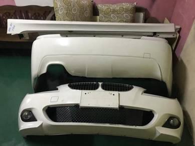 E60 Lci Msport Bodykit Complete
