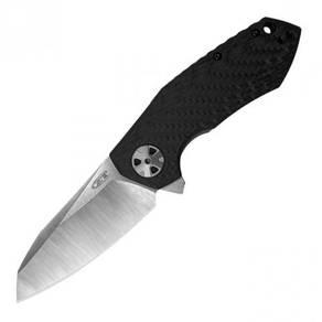 Zero Tolerance 0456CF EDC Knife (Pisau Berlipat)