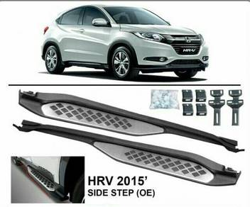 Honda HRV Running Board Honda HRV Side Step