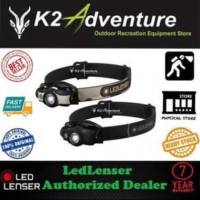 LED LENSER MH4 (7 Year Warranty)