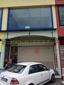 Shop office in Pontian, opposite KFC and Econsave