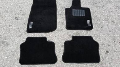 Porsche Floor Mats Carpet