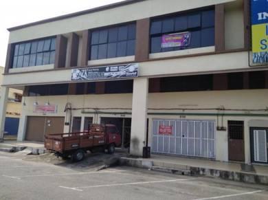 2 Storey Shop lot at Bukit Goh opposite Jaya Gading