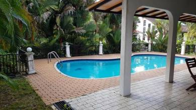 2sty Bungalow with Swimming Pool (Value Buy), Damansara Heights