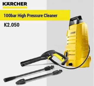 Karcher K 2.050 High Pressure Washer (100 Bar)