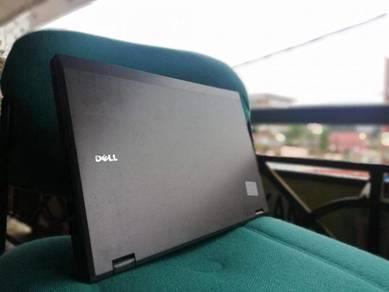 Laptop refurbished dell
