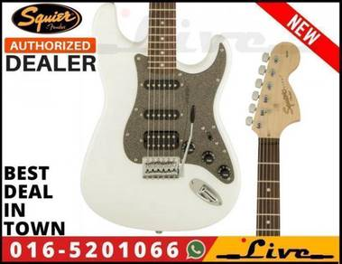 Squier Affinity HSS Stratocaster Electric Guitar w
