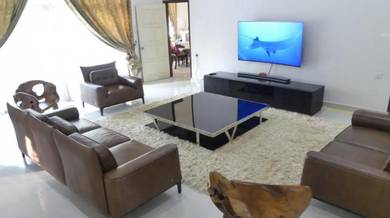 Homestay Villa Solihin near Hospital Sungai Buloh