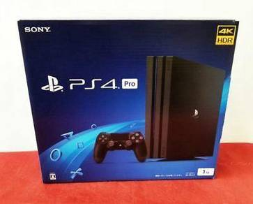 Sonny Play Station PS4 Brand New