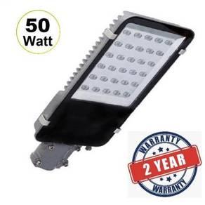 Super Bright LED Street Light 50W Warranty 2 Years