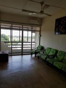 3rooms Pangsapuri Malim Jaya, Melaka