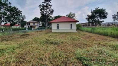 8000sqft Mahkota Hills Lenggeng Nearby Semenyih Bungalow Single Storey