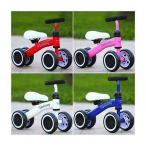 Kdh - kids baby balance bike