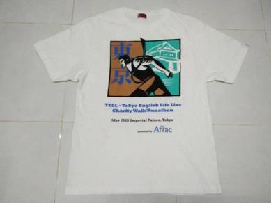 Levis shirt charity run