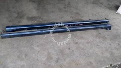 Honda stream rn6 rn8 rsz side skirt