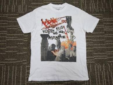Hurley shirt L INDIA
