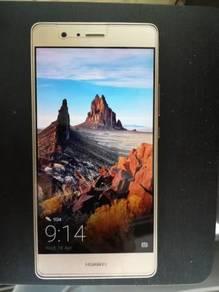Huawei p9lite urgent