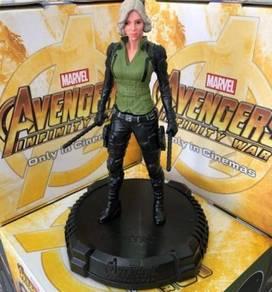 Petron Marvel Avengers Infinity War Black Widow