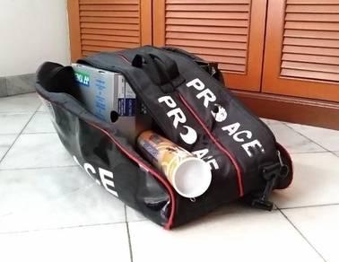 Apacs Badminton Racket / racquet Bag