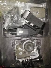 HD Cam Camera