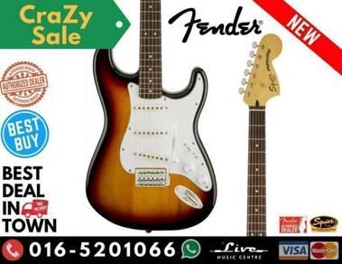 Fender Squier Vintage Modified '70s Strat Sunburst