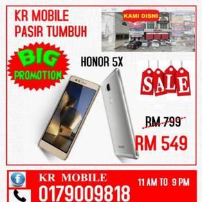 Honor -5X-