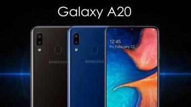 Samsung Galaxy A20 (3GB+32GB) ORI
