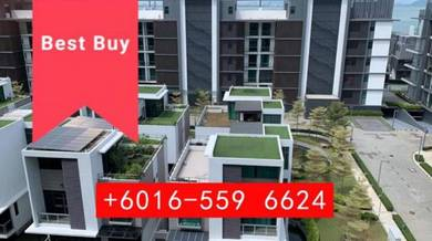 The light collection 1 , 1528 sqf , gelugor , Egate , Penang