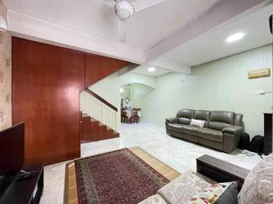 STRATEGIC LOCATION | Terrace House PJS 10 Petaling Jaya