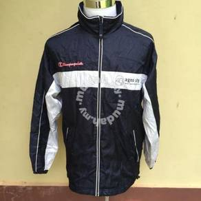 Champion Products Jacket Size L Jaspo Hoods