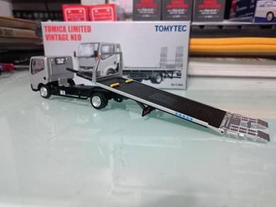 Tomica Limited Vintage Nissan Atlas Safety Loader