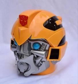 Transformer Bumblebee Mug Cup Cawan