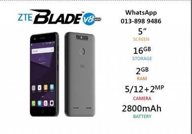 ZTE Blade V8 Mini Dual Camera