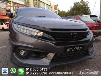 Honda Civic FC Ativus Bodykit With Paint NEW