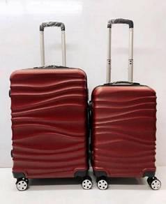 Travel luggage bag (20