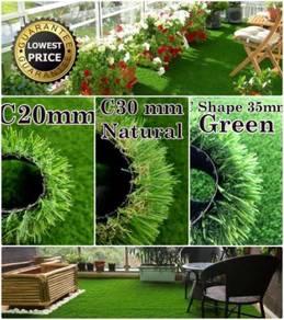 PROMO SALES Artificial Grass / Rumput Tiruan