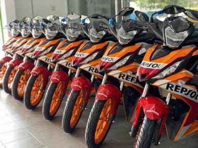 Honda RS150 2020