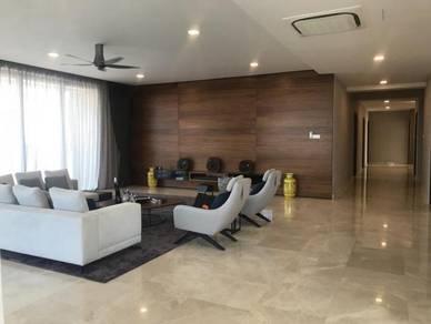 The Penthouse, Luxurious Low Density Super Condo, Tanjung Bungah