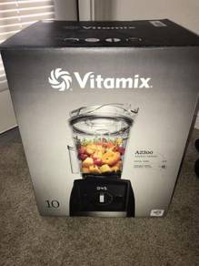 Vitamix A2300 Ascent Series Smart Blender, Profess