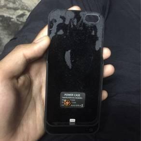 Power Case Iphone5/5s