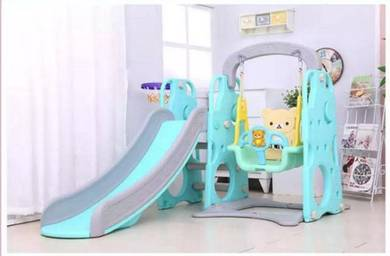 Playground 3 in 1 3in1 for children kitty toy