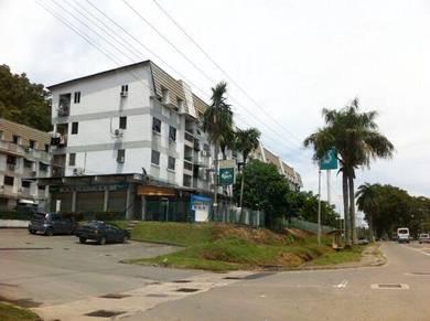 Chanyai Villa Apartment, Likas