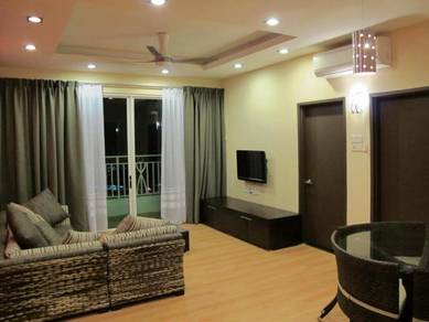 1Borneo Tower B - 2 Bedroom Apartment