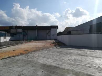 Desa cemerlang newly renovated factory for rent