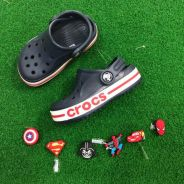 Original Crocs Bayaband Clog Kid Children